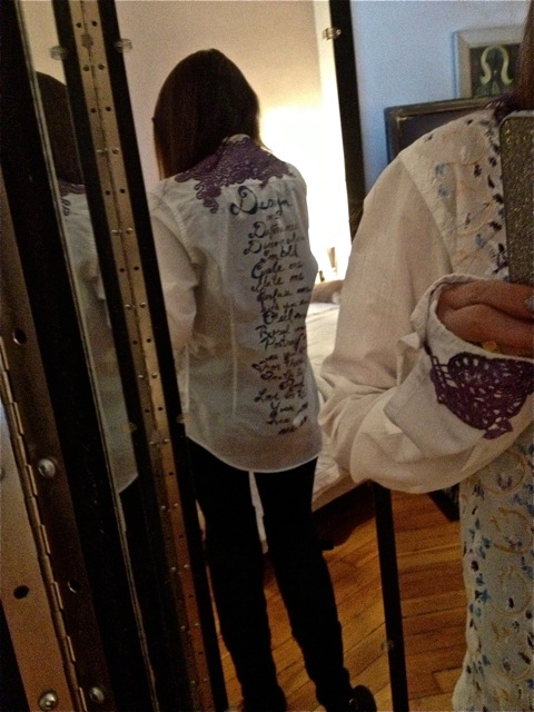 Shirt #9